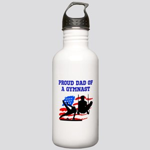 GYMNAST MOM Stainless Water Bottle 1.0L